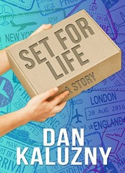 Set For Life - A Story