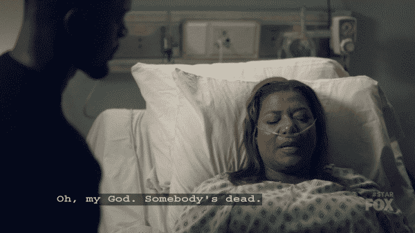 Star Season 2 Episode 9 Climax - Maurice and Carlotta