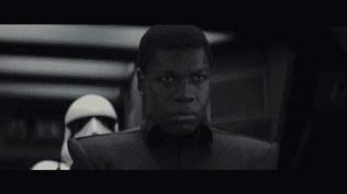 Star Wars Episode VIII The Last Jedi - John Boyega - Finn