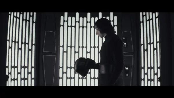 Star Wars Episode VIII The Last Jedi - Adam Driver - Ben Solo - Kylo Ren