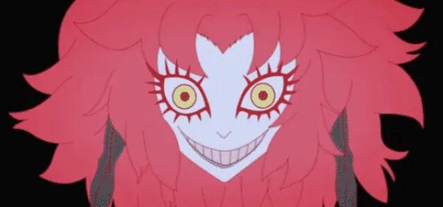 Devilman Crybaby Season 1 Episode 8 I Must Know Myself - Psycho Jenny