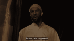 """Common on the Chi, asking a shot Ronnie, """"What happened?"""""""