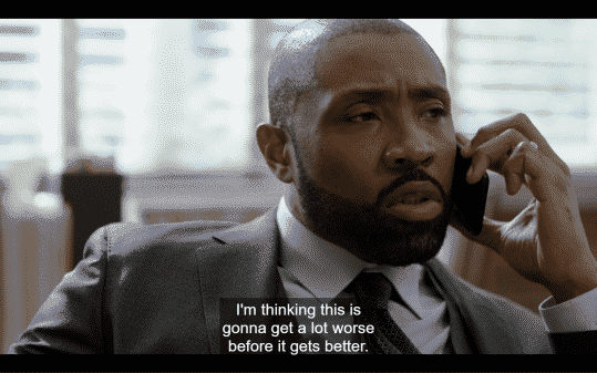 Black Jesus Quotes Black Lightning Season 1 Episode 4 Black Jesus  Jefferson