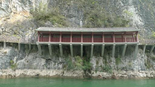 Yangtze River. When less is more.