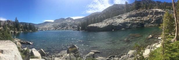 Fontallis Lake