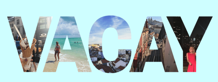 Top five City Breaks for the Summer
