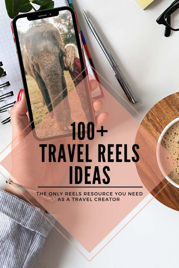 Instagram Reels Content Ideas