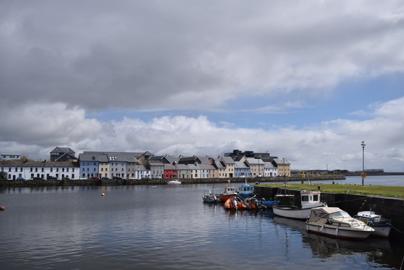 Colorful-Houses-Galway-Bay-Ireland