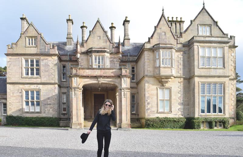 Muckross-House-in-Killarney-Ireland-National-Park---Tour-of-Estate