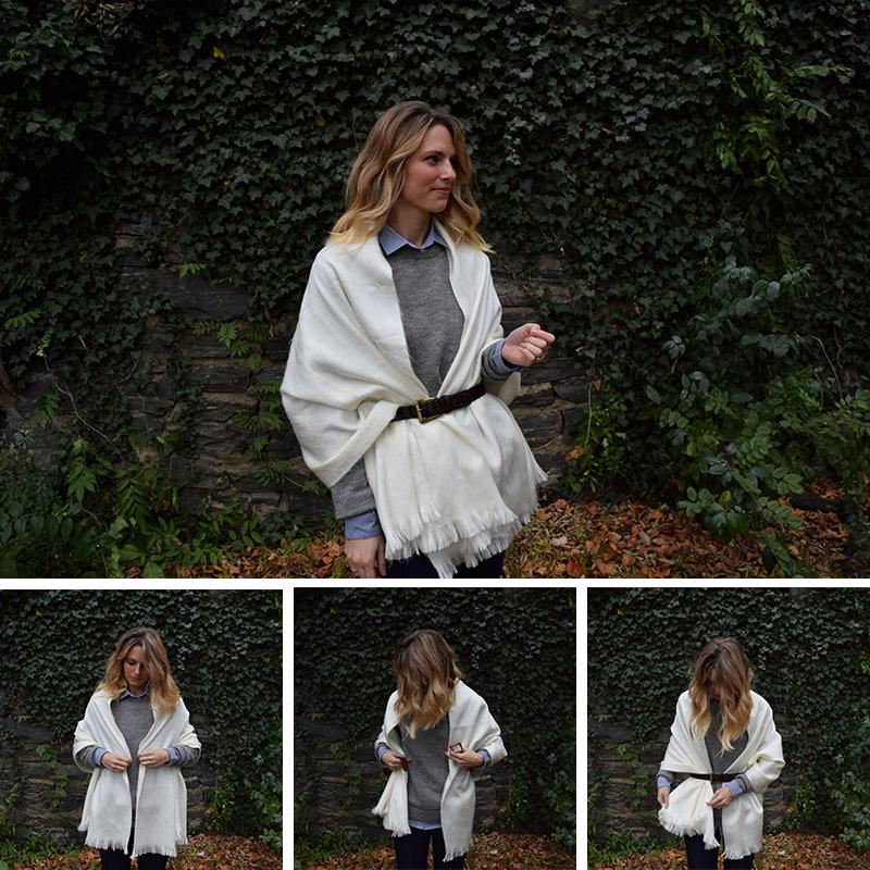 how-to-tie-a-blanket-scarf-with-a-belt-chakanu-alpaca-wool-shawl
