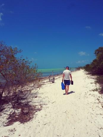 Beach of Isla Holbox - Where you go next