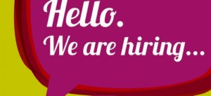 We are now hiring for a Finance and Accounting Officer