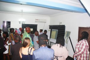 Photovoice Exhibition and International Human Rights Day Commemorative Activity