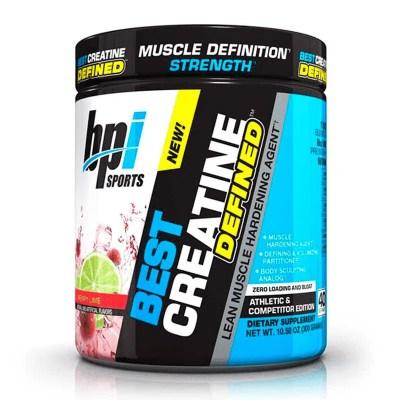 bpi best creatine defined