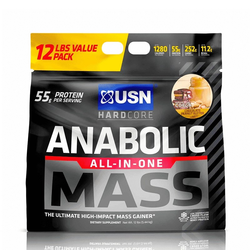 usn anabolic mass