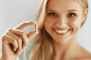 vitaminas y minerales para mujeres