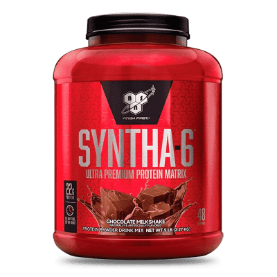 syntha 6 chocolate milkshake bsn