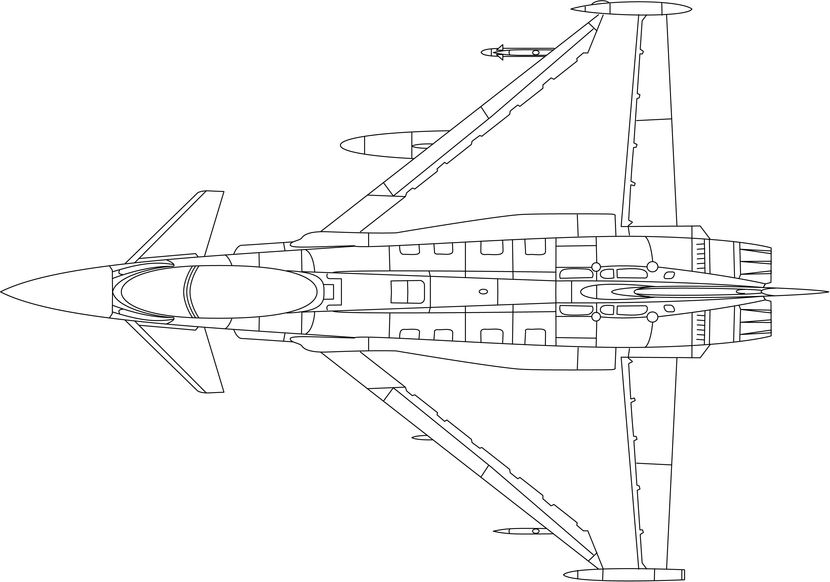 3d Modelling The Jet