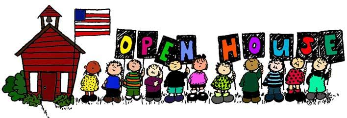 school open house image