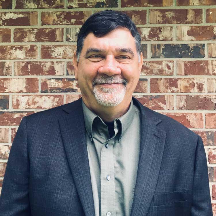 Rev. Dan Irvine