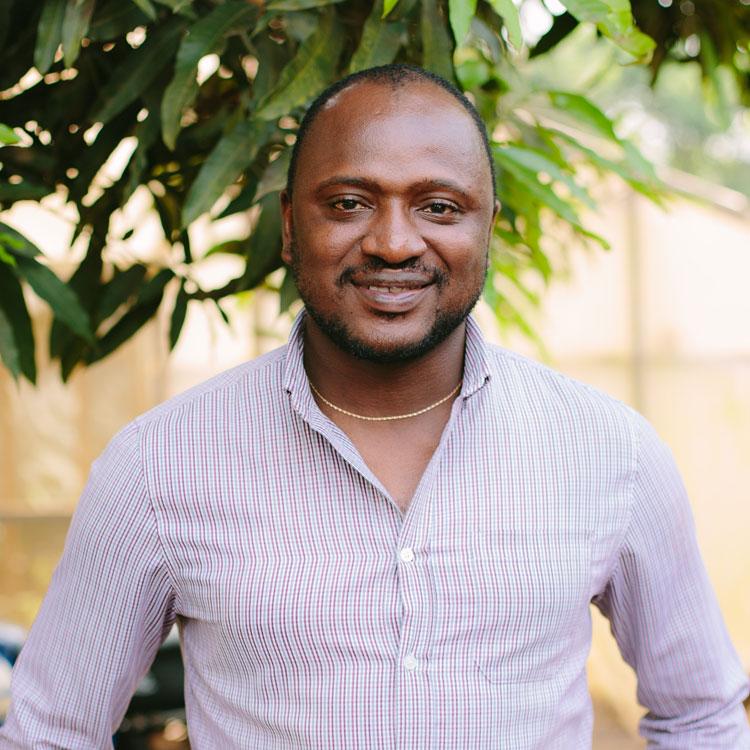 Joseph Abdulai Koroma
