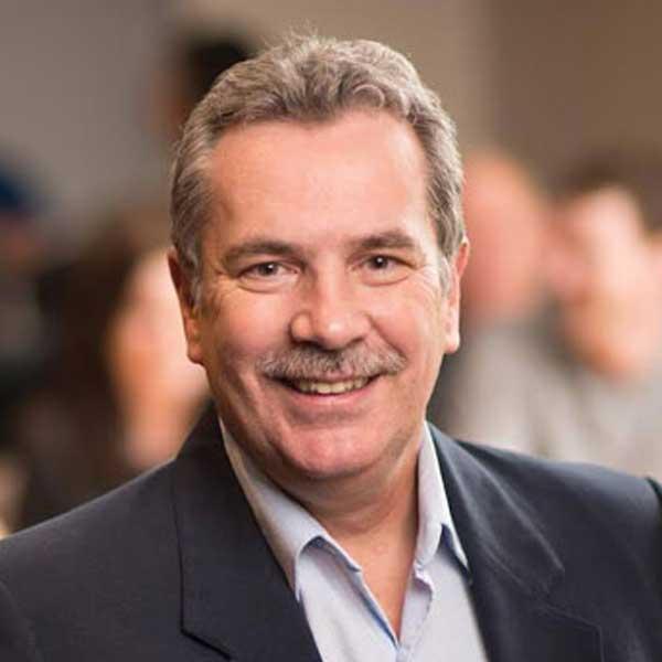 Dr Stephen Elliott