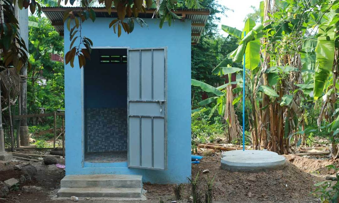 Rethinking Sanitation
