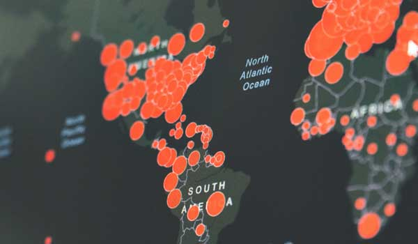 NEWS: World Hope produces innovative new quarantine tool powered by Disaster Tech