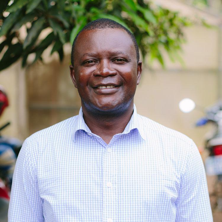 Musa Tholley