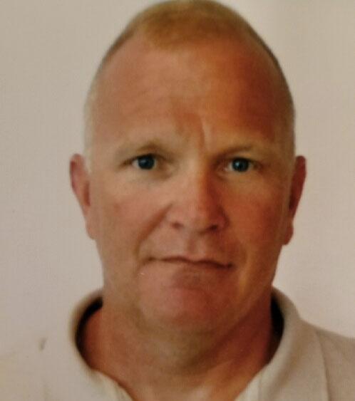 Larry Mullin