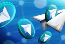 Gram Investors, Telegram Cryptocurrency