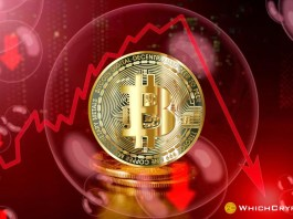 Bitcoin Prices Fluctuating