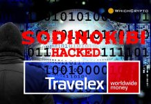 Sodinokibi Hacks Travelex