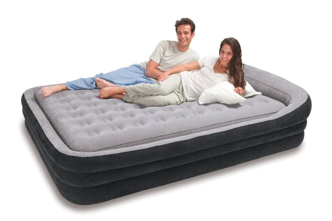 Best Inflatable Guest Air Bed