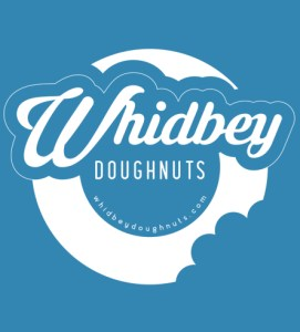 Whidbey Doughnuts