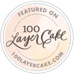 100 Layer Cake feature badge 51618