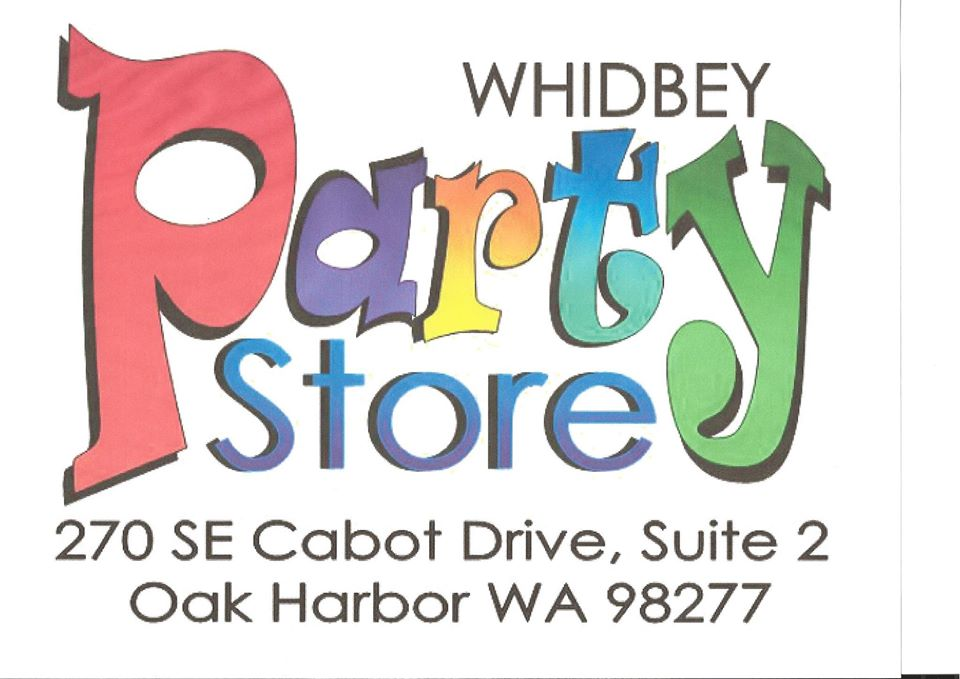 Whidbey Party Store