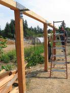 Harvest shed beam up_0088
