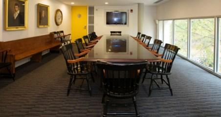 James Madison Room