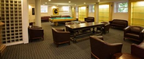 Stokes Lounge