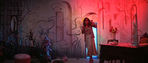 Malice in Wonderland -- Suspiria
