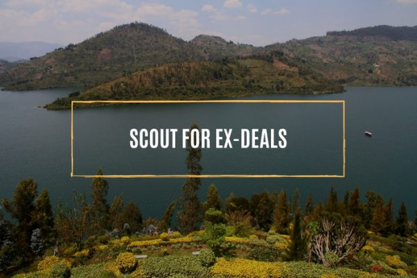 SCOUT FOR EXDEALS.WHILEINAFRICA
