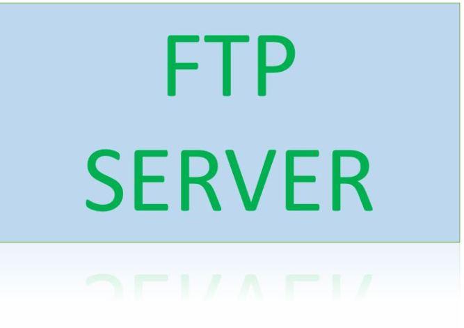 setup ftp server linux