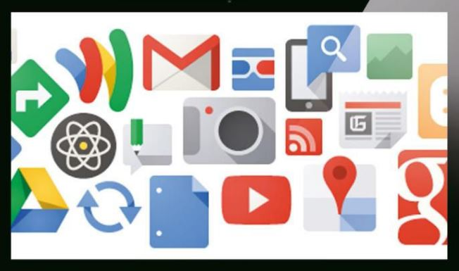 Some of google services