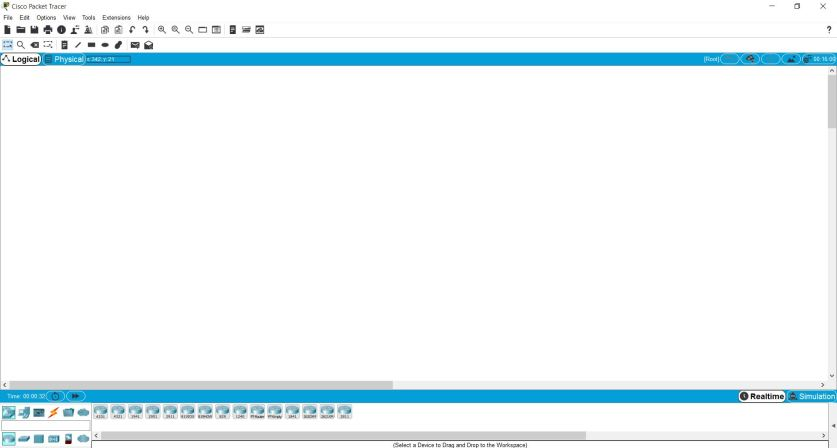 Cisco Packet Tracer 7.3