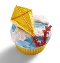 Cupcake mania!