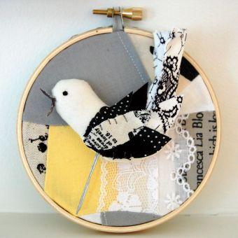 bird hoop