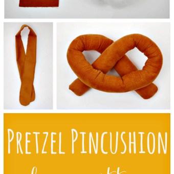 Preztel Pincushion Tutorial