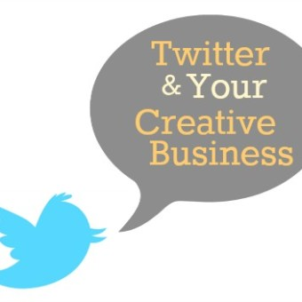 Twitter and Your Creative Business