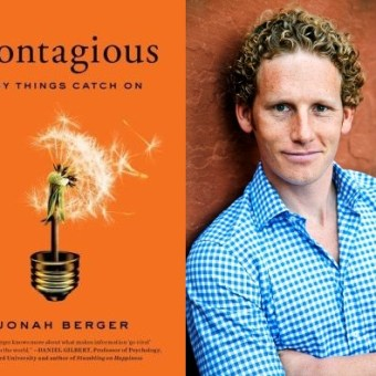 Applying Concepts from Contagious by Jonah Berger to Creative Businesses: Making the Private Public